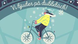 350 vintercyklister sökes
