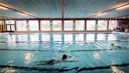Göteborgs Stads gym och simhallar håller stängt