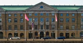 Göteborgs museer håller öppet