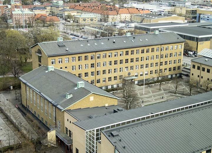 Burgårdens gymnasium