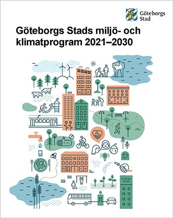 Göteborgs Stads miljöprogram.