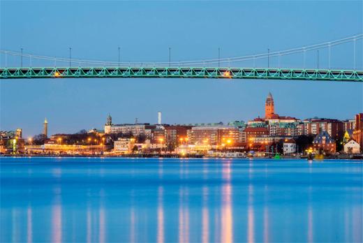 120 000 nya jobb ska skapas i Göteborgsregionen
