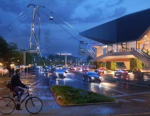 Fokus på hållbar stadsutveckling under Göteborgs Stadstriennal